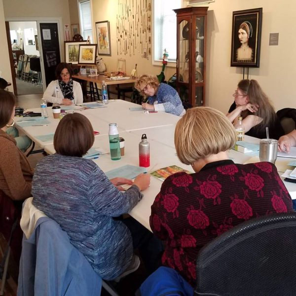 Five Takeaways from an Art Marketing Roundtable:  Social Media Strategies